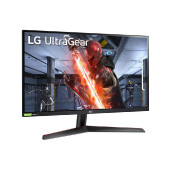 LG 27GL600, IPS, FHD, 2xHDMI, DP, USB, 144Hz, 1ms