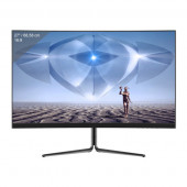 "LC-Power LC-M27, 27"" VA,165Hz,2xHDMI,1xDP, curved"