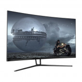 "LC-Power LC-M32, 31,5"" VA,144Hz,3xHDMI,1xDP,curved"