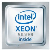 Intel CPU Server 6-core Xeon E-2246G (3.60 GHz, 12M, LGA1151) tray