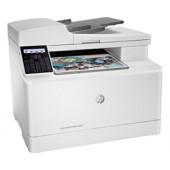HP Color LaserJet Pro MFP M183fw Print/Scan/Copy/Fax A4 pisač 16str/min. c/b, 600dpi, USB/LAN/WiFi