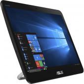 """All-In-One AV161GART-BD009T Celeron / 4GB / 256GB SSD / 15,6"""" HD touch screen / Windows 10 (black)"""