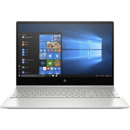 "Laptop HP Envy x360 15-dr1210ng Natural Silver / i5 / RAM 8 GB / SSD Pogon / 15,6"" FHD"