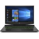 "Laptop HP Pavilion Gaming 17-cd0221ng Shadow Black / i5 / RAM 8 GB / SSD Pogon / 17,3"" FHD"