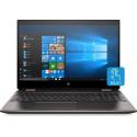 "Laptop HP Spectre x360 Convertible 15-df1015ng Dark Ash Silver / i7 / RAM 16 GB / SSD Pogon / 15,6"" 4K UHD"