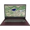 "Laptop LENOVO Chromebook S340-14 / Intel® Celeron® / RAM 4 GB / SSD Pogon / 14,0"" FHD"