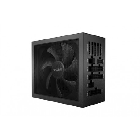 be quiet! DARK POWER 12 750W jedinica za napajanje 20+4 pin ATX ATX Crno