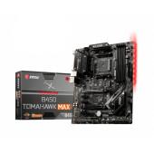 MSI B450 TOMAHAWK MAX II matična ploča AMD B450 Priključnice AM4 ATX