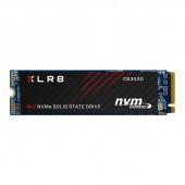 SSD 250GB M.2 80mm PCI-e 3.0 x4 NVMe, 3D TLC, PNY CS3030