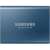 Eksterni SSD 500GB USB 3.1 Gen2 V-NAND TLC UASP, Samsung T5