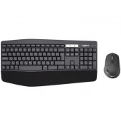 Tipkovnica i miš Logitech Wireless Combo MK850, Unifying, RUSKA