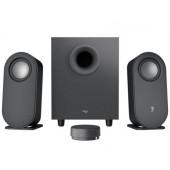 Zvočniki Logitech Z407, Bluetooth, 80W RMS