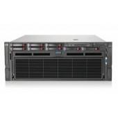 Refurbished Server Rack HP DL580 G7 4x X7560 16GB RAM 8x2.5' 4x1200W