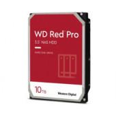 Western Digital Red Pro 10TB SATA3, 7200rpm, 256MB cache (WD102KFBX)