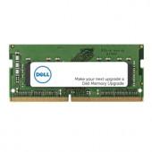 Dell Memory Upgrade - 16GB - 1Rx8 DDR4 SODIMM 3200MHz