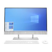 Računalo HP All-in-One 27-dp0067nf / AMD Ryzen™ 5 / RAM 8 GB / SSD Pogon