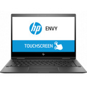 "Laptop HP Envy x360 13-ar0210ng Nightfall Black / AMD Ryzen™ 7 / RAM 16 GB / SSD Pogon / 13,3"" FHD"