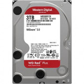 Hard Disk Western Digital Red Plus™ NAS 3TB WD30EFZX (CMR)