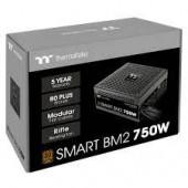 Napajanje Thermaltake Smart BM2 750W Bronze