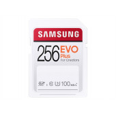 SAMSUNG EVO Plus 256GB Full SD card
