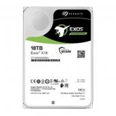 Seagate HDD, 18TB, 7200rpm, 256MB, SAT