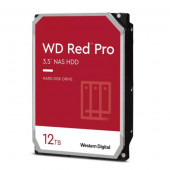 Western Digital HDD, 12TB, 7200, WD Red Pro
