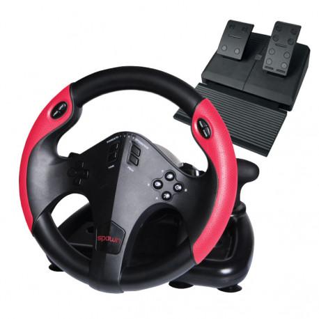 SPAWN MOMENTUM dirkalni volan za PC, PS3, PS4, X360, XONE, SWITCH