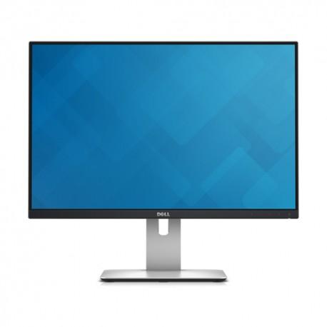"""DELL UltraSharp U2415 IPS 24.1"""" Crno, Srebro Full HD Matt"""