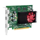 HP AMD Radeon RX550 4GB, 3TK71AARNA