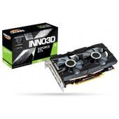 Inno3D GeForce GTX 1660 TWIN X2, 6GB, GDDR5