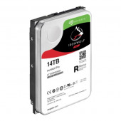 Seagate HDD, 14TB, 7200rpm, SATA, 256MB