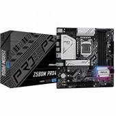 Asrock Intel LGA1200 Z590M PRO4