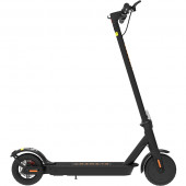 """Electric folding scooter ELEMENT S2 350W / 8,5 """"tires / recuperation (black)"""