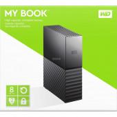 WD 8TB My Book U3