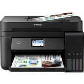 Epson EcoTank ITS L6190 Print/Scan/Copy/Fax A4 pisač, Duplex, 33/20 str/min. b/c, WiFi/LAN/USB/Wi-Fi Direct (C11CG19402)