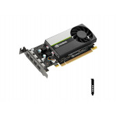 Quadro T600, 4GB GDDR6, PCIe 3.0 x16, Low Profile, PNY