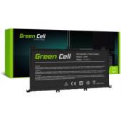 Green Cell (DE139) baterija 6666 mAh, 10.8 (11.1V)  za  Dell Inspiron 15 5576 5577 7557 7559 7566 7567