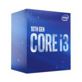 Intel Core i3-10100 3.6/4.3GHz (4 Cores), 6MB, S.1200, UHD grafika, sa hladnjakom