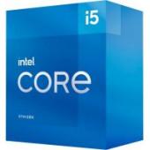 Intel Core i5-11400 - 2.60/4.40GHz (6 Cores), 12MB, S.1200, UHD grafika, sa hladnjakom