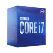 Intel Core i7-10700 - 2.90/4.80GHz (8 Cores), 16MB, S.1200, UHD grafika, sa hladnjakom