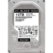 HDD Desktop WD Black (3.5'', 10TB, 256MB, 7200 RPM, SATA 6 Gb/s)
