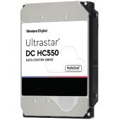 HDD Server WD/HGST ULTRASTAR DC HC550 (3.5'', 16TB, 512MB, 7200 RPM, SATA 6Gb/s, 512N SE NP3), SKU: