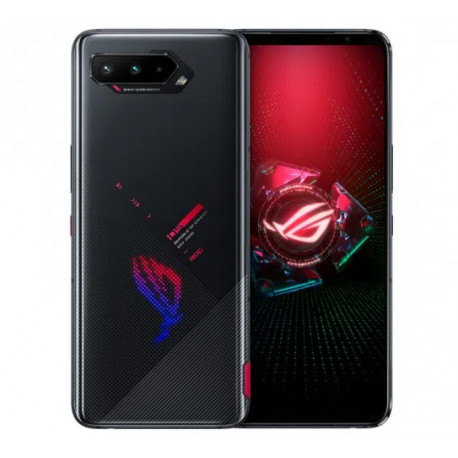 ASUS ROG PHONE 5 ZS673KS 6.78 8GB 128GB - Black EU