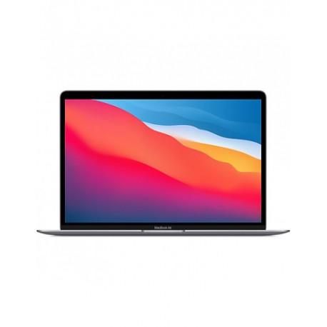 Apple MacBook Air M1 2020 QWERTY 8GB RAM 256GB - Grey EU