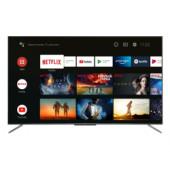 "TCL 55"" (139,7 cm) 55C715 QLED 4K Ultra HD TV, DVB-T2/C/S2 HEVC/H.265, Android"