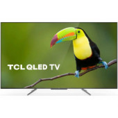 "TCL 65"" (165 cm) 65C715 QLED 4K Ultra HD TV, DVB-T2/C/S2 HEVC/H.265, Android"