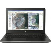 "Rabljeni laptop HP ZBook 15 G3 Workstation / i7 / RAM 32 GB / 15,6"" / FHD    / Quadro grafika"