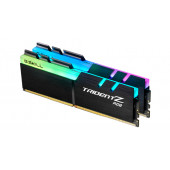 G.Skill Trident Z RGB 32GB (2x16GB) DDR4 4000 MHz