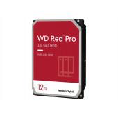 WD Red Pro 12TB 6Gb/s SATA HDD