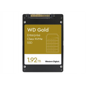 WD Gold NVMe SSD 1.92TB 2.5inch U.2